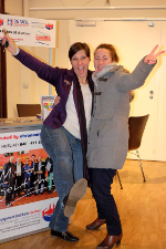 PR-Fachfrau Manuela Kuhlmann begeistert mit Seminar